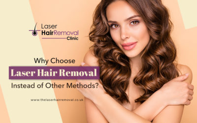 Why Choose Laser Hair Removal Instead of Other Methods?